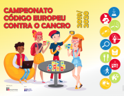 Campeonato do Código Europeu Contra Cancro 2020