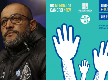 Dia Mundial do Cancro 2017 em Portugal