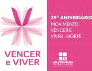 Movimento Vencer e Viver do Norte celebra 39 anos