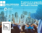 Aveiro assinala Dia Mundial do Cancro