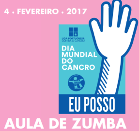 Belmonte assinala Dia Mundial do Cancro