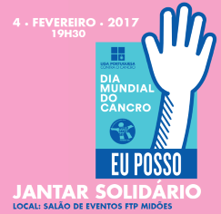 Tábua assinala Dia Mundial do Cancro