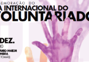 Núcleo Regional do Centro assinala Dia Internacional do Voluntariado