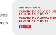 Semana de Sensibilização do Cancro do Colo do Útero